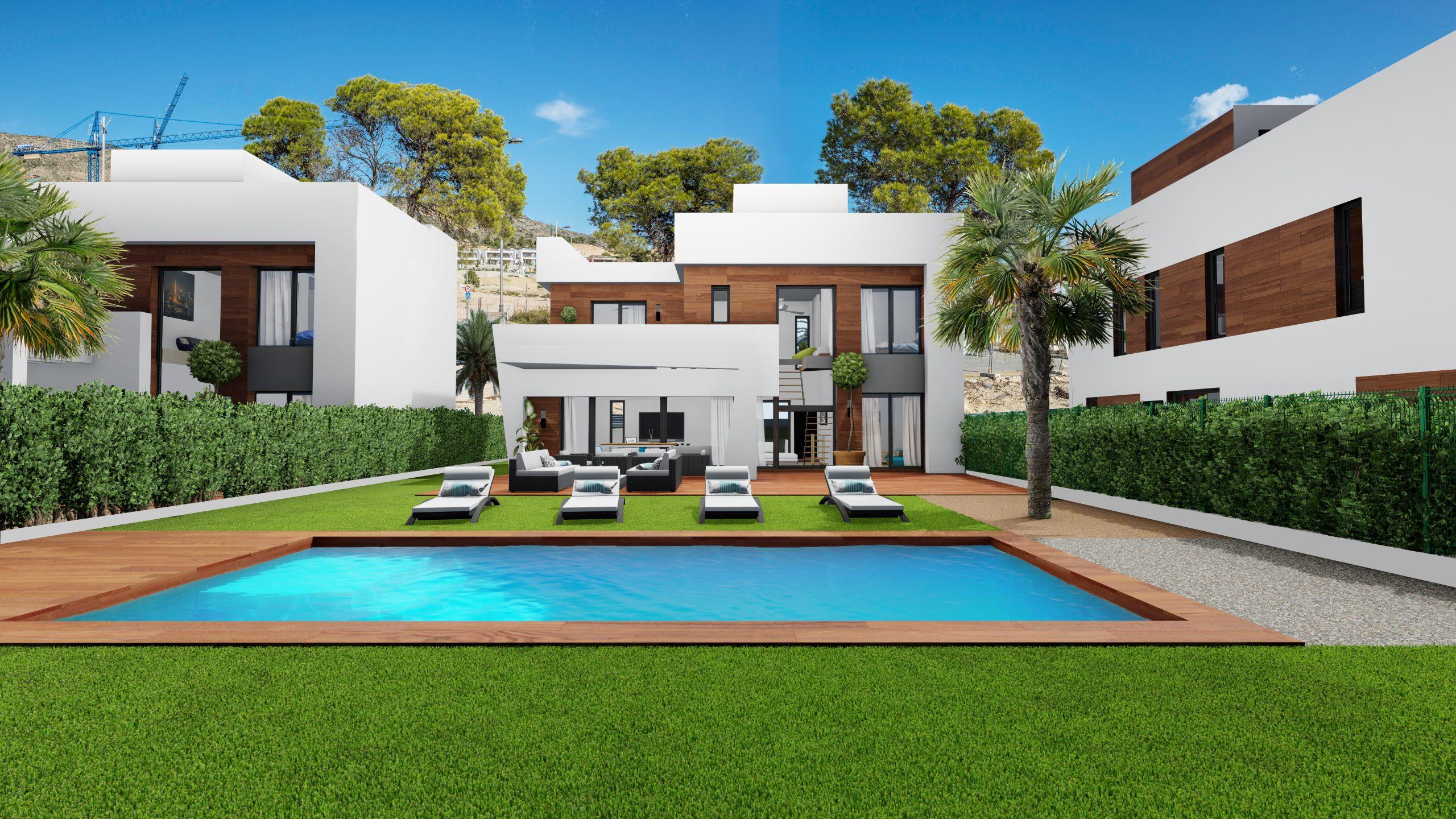 Villa View Excellent (7)
